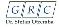 GRC Firmenlogo Dr. Stefan Otremba
